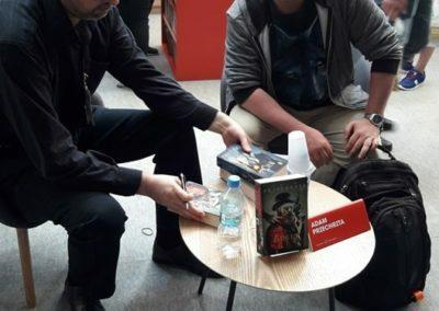 adam-przechrzta-warszawskie-targi-ksiazki11-2019